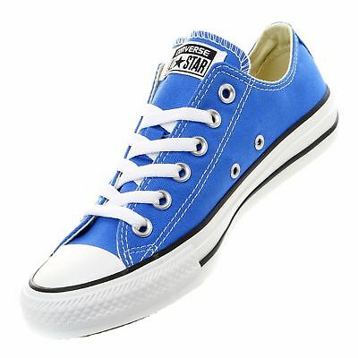 Chuck Taylor All Star Road Trip Blue CT AS OX Low Top 151177F Unisex Shoes