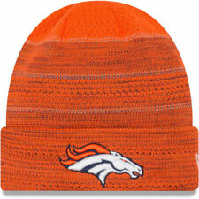 on sale 32875 c7c32 item 4 NWT New Era NFL ON FIELD BEANIE Orange DENVER BRONCOS Official  Licensed ADULT OS -NWT New Era NFL ON FIELD BEANIE Orange DENVER BRONCOS  Official ...