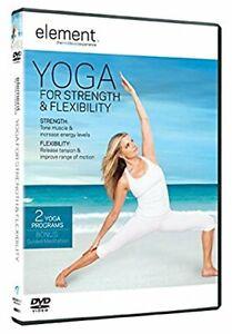 Element-Yoga-For-Strength-And-Flexibility-DVD-Region-2