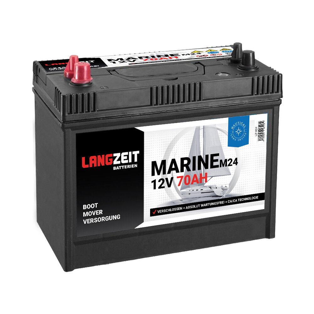 Solarbatterie 70AH 12V Versorgungsbatterie Wohnmobil Wohnmobil Wohnmobil Mover Rangierhilfe Batterie 3418b8