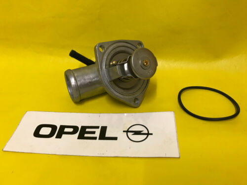 THERMOSTATGEHÄUSE THERMOSTAT 92°C OPEL ASTRA G ZAFIRA A 1,4 90PS 1,6 101PS