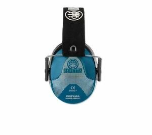 Beretta-Standard-Earmuff-Blue