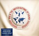 United Nations of Sounds [Digipak] by RPA & the United Nations of Sound/Richard Ashcroft (CD, Jul-2010, Parlophone (UK))