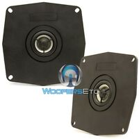 (2) Focal 1630/b Home Audio Tweeters Speakers Built In Crossovers Pair