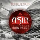 Recollections: A Tribute To British Prog von John Asia Featuring Payne (2014)
