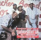 Teardrops Blues Jam: Chicago Blues Session, Vol. 9 by Various Artists (CD, Jun-2001, Wolf)