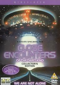 1 of 1 - Close Encounters of the Third Kind--Collector's Edition (two discs) [DVD] [1978]