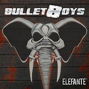 Bulletboys-Elefante-New-Vinyl