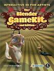 The Blender GameKit: Interactive 3D for Artists by Carsten Wartmann (Mixed media product, 2009)