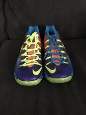 Nike KD V Elite EYBL 585386-900 KD Kevin Durant Size 9.5 sample promo pe