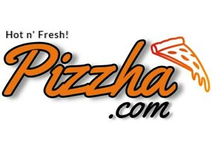 Pizzha-com-Premium-com-6-Letter-Brandable-Domain-Name-Pizza-Food-Eats