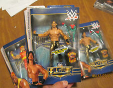 WWE Elite Hall Of Fame series 2 CLASS 2006 EDDIE GUERRERO MATTEL ACTION FIGURE