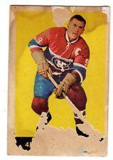 1X MAURICE ROCKET RICHARD 1960 61 Parkhurst #45 P Montreal Canadiens