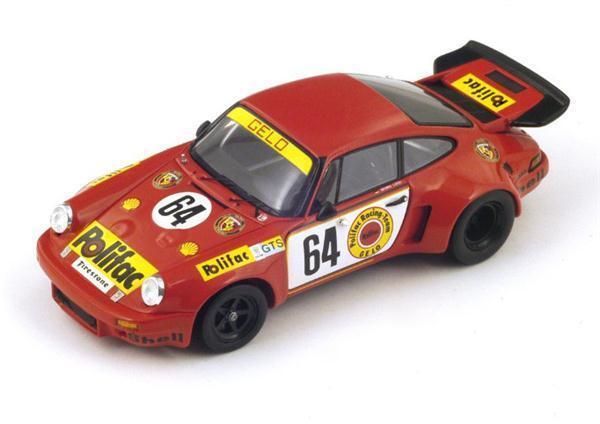 Spark Porsche Carrera RSR  64 G. Loos 1 43 S3493