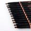 O-dos-o-Impermeable-Lapiz-de-Cejas-Pluma-Varita-Kit-de-Cepillo-de-cejas-artista-Marron-Rubio miniatura 2
