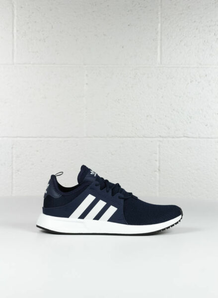 adidas originals sneakers x PLR cq2407 blu scuro