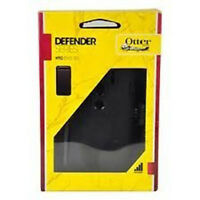 Otterbox Defender-series Hybrid Case And Holster For Htc Evo 3d