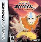 Avatar: The Last Airbender (Nintendo Game Boy Advance, 2006)