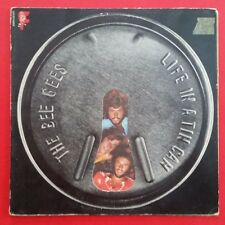 BEE GEES Life In A Tin Can LP Vinyl VG+ Cover VG GF 1973 SO 870