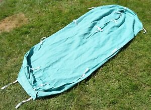 Czech-Army-Issue-Sleeping-Bag-Liner-Cotton-NEW-Hygiene-Sheet-Inner-Sheet