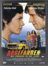 Abgefahren - Mit Vollgas in die Liebe (Darsteller: Felicitas Woll, Sebastian Str