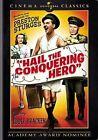 Hail The Conquering Hero 0025192091001 With William Demarest DVD Region 1