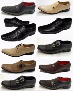 Image Is Loading Men 039 S Shoes Comfortable Footwear Luxury Design