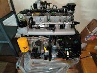 JCB 444 108Kw Brand New Engine City of Toronto Toronto (GTA) Preview