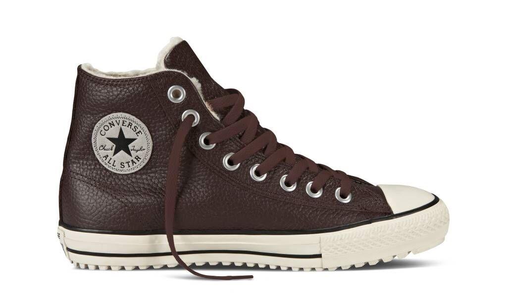 Converse Chuck Taylor démarrage Burnt Umber Homme Classique Chaussures Taille 11