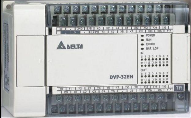 1PCS Delta PLC MODULE DVP32EH00T2 NEW