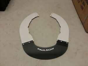 Image is loading PAULSON-HARD-HAT-SUN-SHIELD-FITS-FIBRE-METAL- 3f3e64d802e