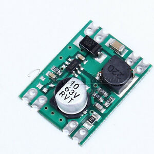600mA-DC-DC-Step-Down-Buck-Module-6-55V-to-5V-Fixed-Output-Voltage-Regulator