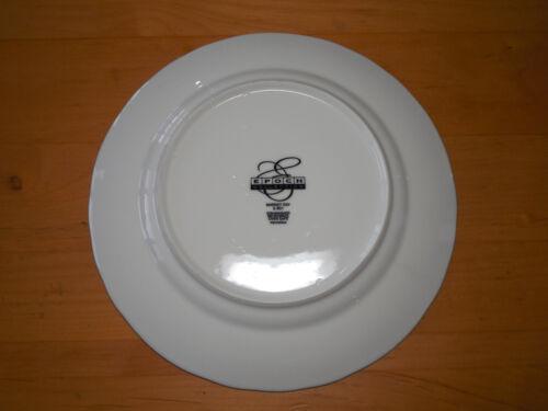 "Epoch MARKET DAY E801 Dinner Plate 10 1//2/"" Baroque shape Fruit 1 ea  5 available"