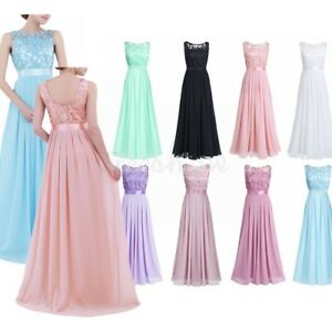 Long-Chiffon-Evening-Formal-Party-Ball-Gown-Women-Bridesmaid-Cocktail-Maxi-Dress