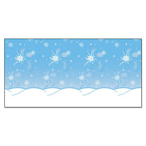 Pacon-Fadeless-Designs-Bulletin-Board-Paper-Winter-Time-Scene-48-034-x-50-ft-56385