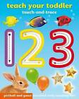 123 by Angela Giles (Novelty book, 2015)