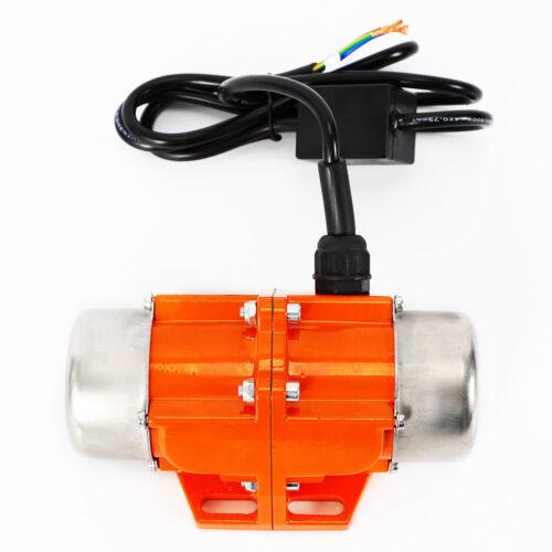 40W//50W//100W 1-phase Vibrierende Motor Asynchronous Vibrationsmotor 3000RPM 220V