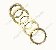 Synchro Ring Kit Chevy Gmc Ford T5 5 Speed Transmission Non World Class