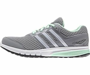 1729e2f7da364 Details about ADIDAS WOMEN RUNNING SHOES Galaxy elite FF w size 9.5