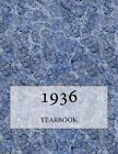The 1936 Yearbook: Interesting Facts and Figures from 1936 - Great Original Birthday Gift Idea! by Andy Jackson (Paperback / softback, 2015)