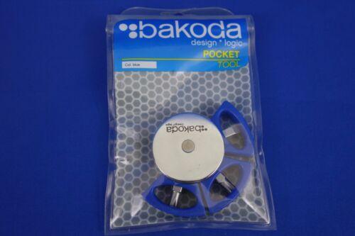 Snowboard Tool New Bakoda Pocket Tool