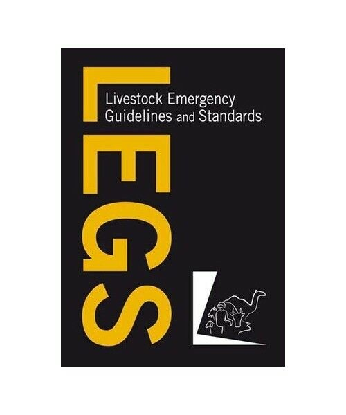 "Legs ""Livestock Emergency Guidelines and Standards"""