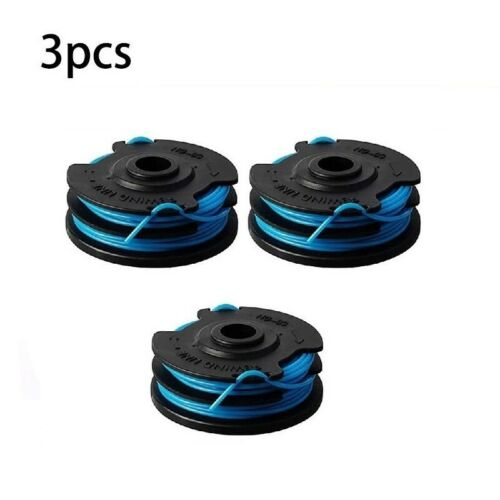 """3* For Craftsman 0.065/"""" Dual Line Auto Feed Replacement Spool 71-99006 Accs."""