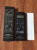 Hitachi Digital Interface Tv Remote Vt-rm 1370al Touch N View