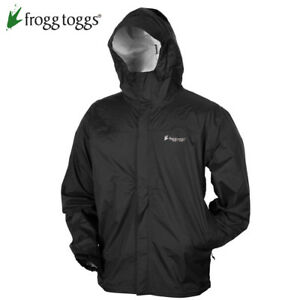 Frogg-Toggs-Java-Toadz-2-5-Jacket-XL-Black