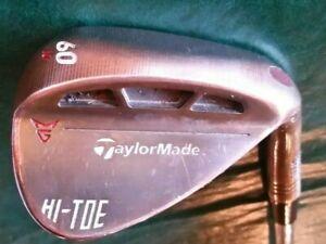 TaylorMade-Milled-Grind-Hi-Toe-60-degree-Lob-Wedge-KBS-Hi-Rev-2-0-115-Stiff