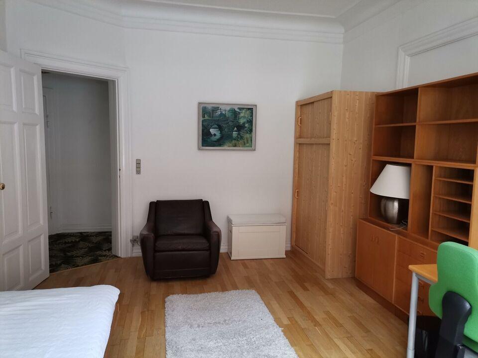 1871 værelse, kvm 16, mdr forudbetalt leje
