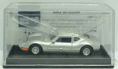 #27405 Brekina Melkus RS 1000 plata 1 87