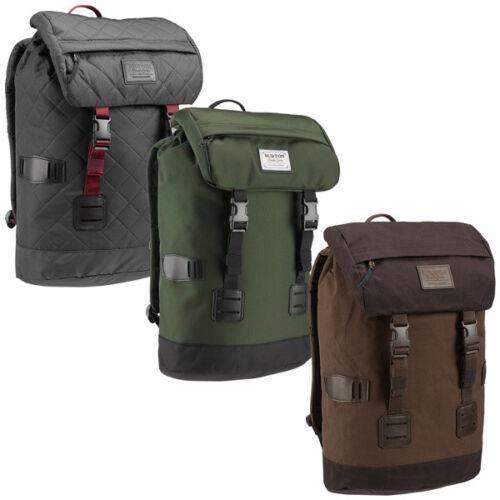 Burton Tinder Rucksack Schule Freizeit Sport Laptop Tasche Backpack 16337106