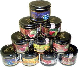 premium shisha tabak wasserpfeifentabak adalya 200g dose. Black Bedroom Furniture Sets. Home Design Ideas